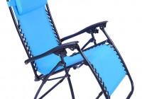 Zero Gravity Chaise Lounge Walmart